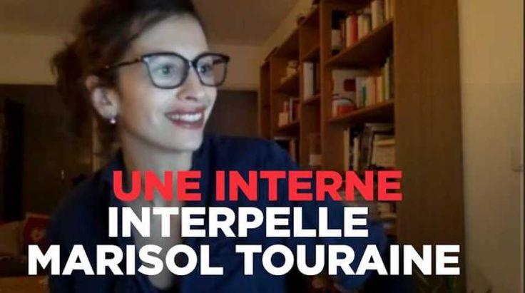 Alors que Marisol Touraine, la ministre de la Santé a assuré que le pic de l'épidémie de grippe était en train d'être passé, une interne aux urgences lui raconte son quotidien, sur Facebook.