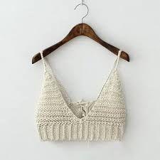 Image result for pattern crochet bikini bottom