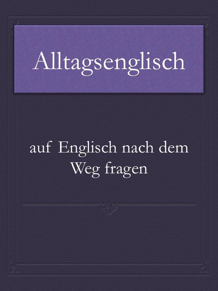Auf Englisch nach … – Christine Schneider