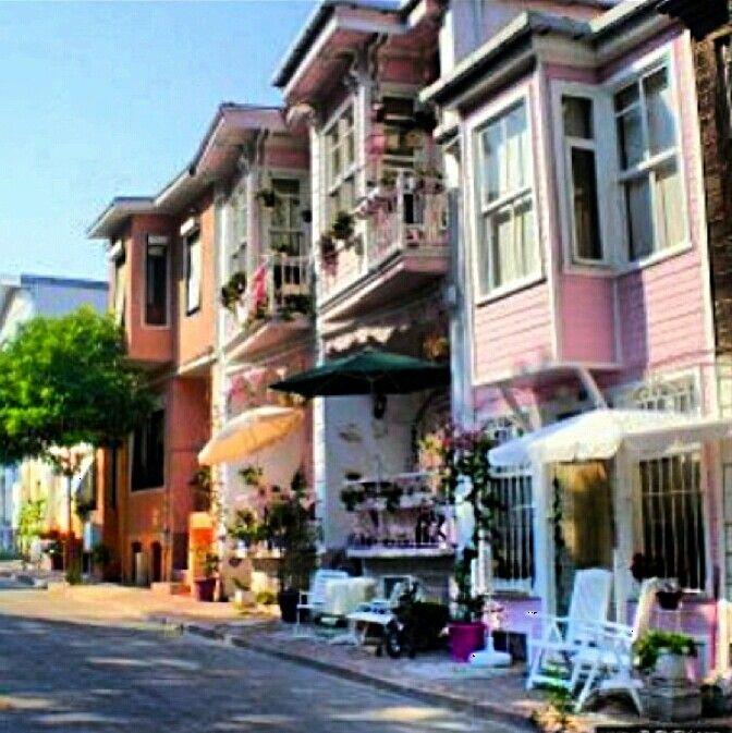 Heybeliada istanbul