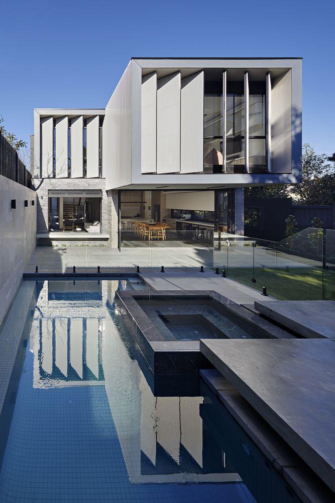 Gallery Of Molesworth St House Chan Architecture 2 Design De