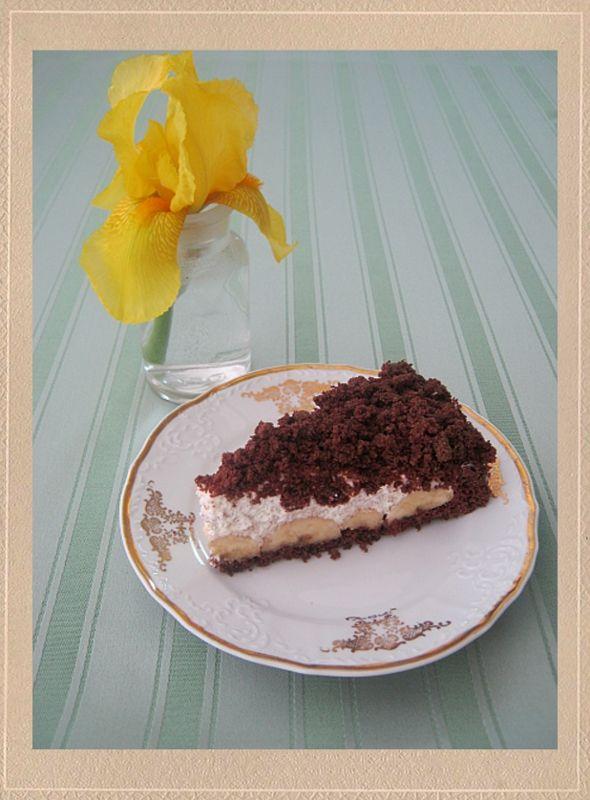 Krtkův dort podle Pipi