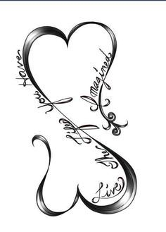 infinity sign coloring pages - 449 best images about bible journaling on pinterest