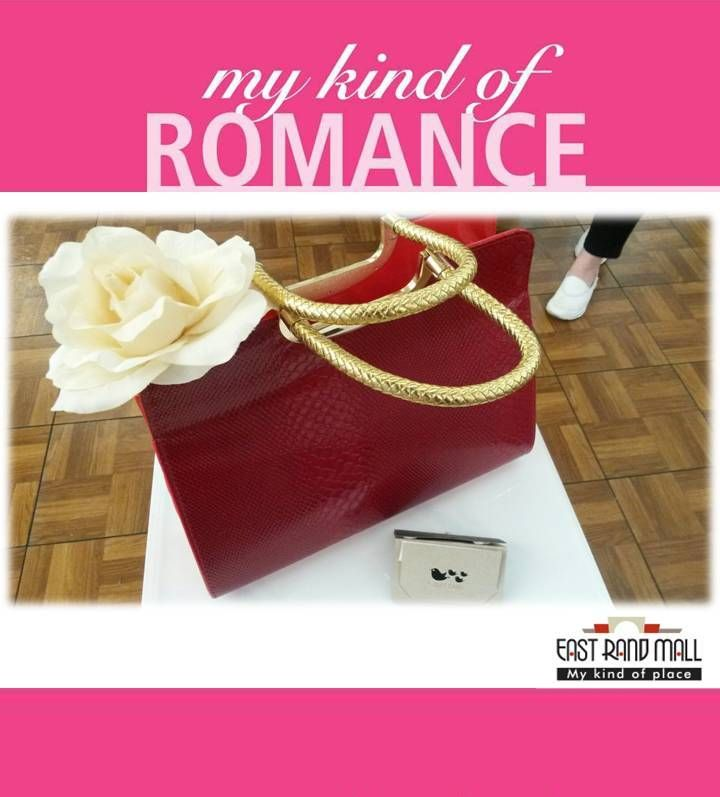 R100 Voucher - Klines Red Ombre Box Bag - Klines - R499
