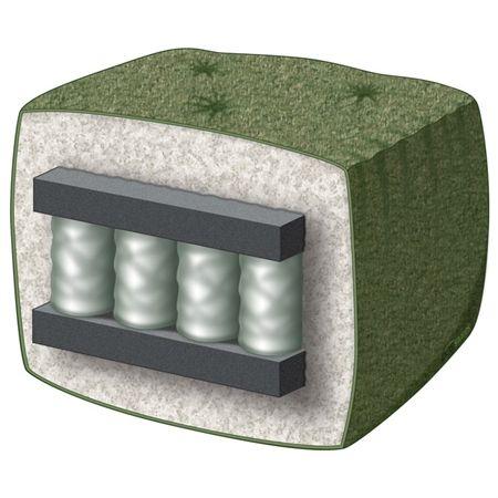 futon mattress covers walmart royal pocket coil queen designer cover pad target canada