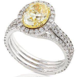 Yellow diamond: my fav.. if only!!!! To dream....