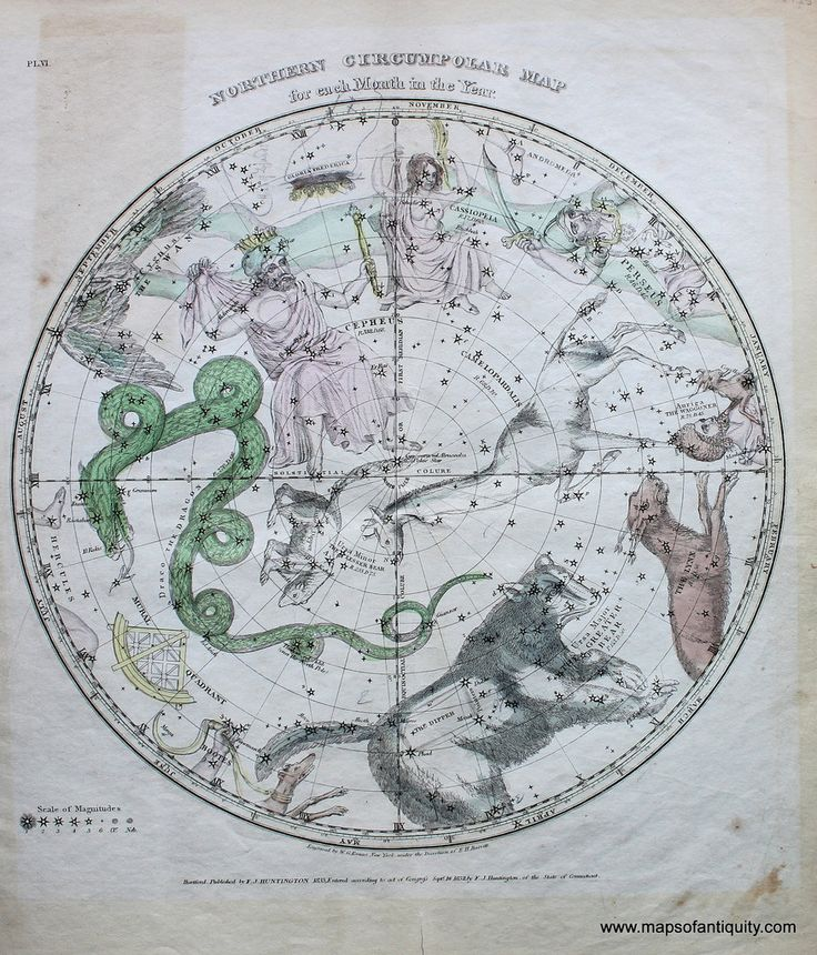 map of sun and planets - photo #41