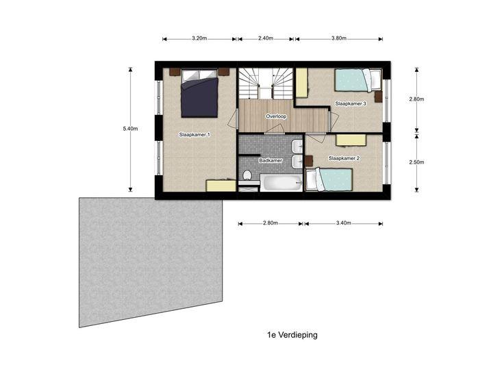 Huis te koop Land van Straub 62 4464 JR Goes funda badkamer in - designermobel einrichtung hotel venedig
