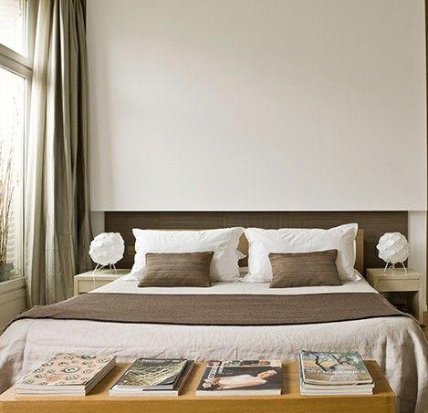 1000 id es sur le th me peinture beige gris sur pinterest couleurs de peinture de foyer. Black Bedroom Furniture Sets. Home Design Ideas