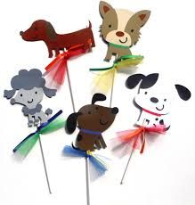Resultado de imagen para fiesta temática de perros
