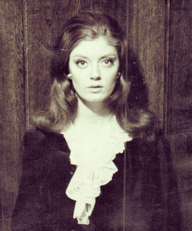 Susan Sarandon | Rare, weird & awesome celebrity photos