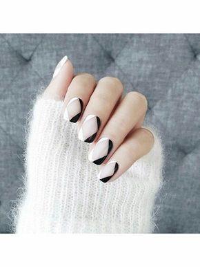 Chic nail arts