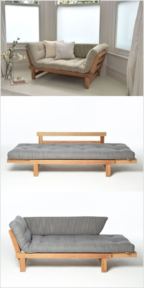 Smart Sofa Beds That Save E With Style