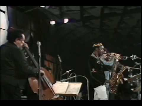 Charles Mingus - Goodbye Pork Pie Hat - Live At Montreux (1975)  [9-12]