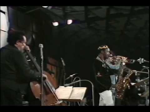 Charles Mingus - Goodbye Pork Pie Hat - Live At Montreux (1975)  [9-12]