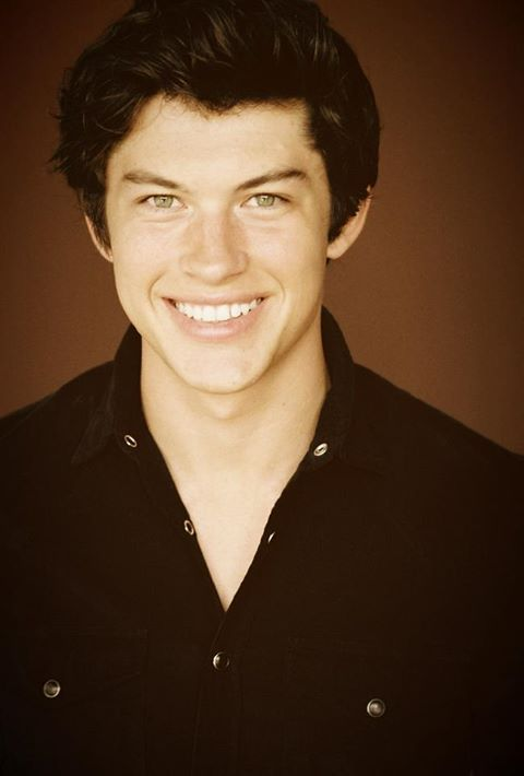 Graham Phillips. It's weird that he's younger than me, but you know, I'll make an exception :]