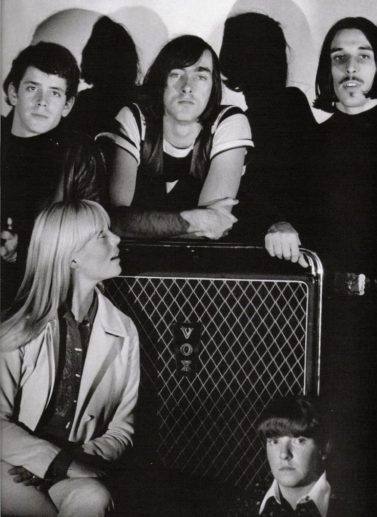 Αποτέλεσμα εικόνας για Femme Fatale (The Velvet Underground song) - Wikipedia