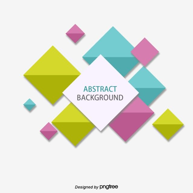 Abstract Colorful Background Design Template Brochure Png