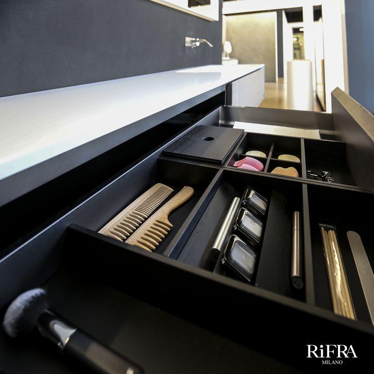 RiFRA range proposal for your bathroom . K.ONE bath collection at RiFRA Store Modena http://modena.rifra.com/it/index.aspx