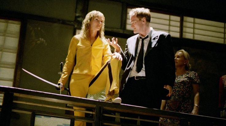 Quentin Tarantino: Επερχόμενη ταινία με τους Brad Pitt και Jennifer Lawrence