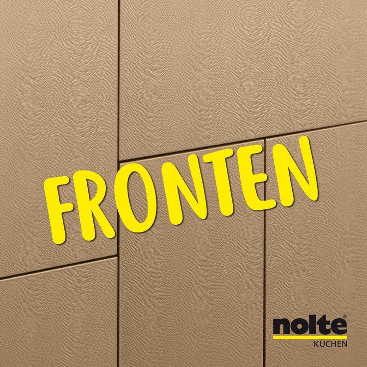 Nolte Küchen Fronten #nolte #nolteküchen #fronten # ...