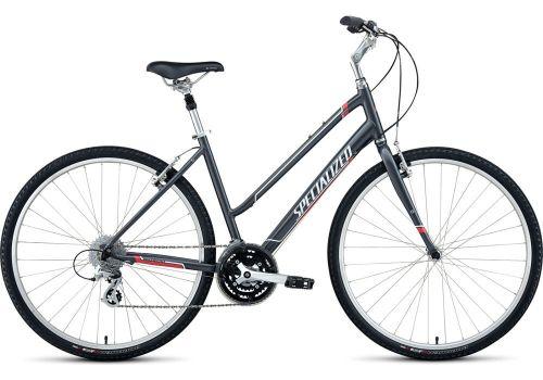 Specialized Crossroads Sport Step Thru Womens 2014 Hybrid Bike