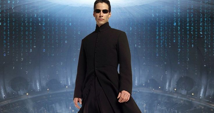 """The WACHOWSKIS were prophetic in writing the story for """"The Matrix"""" - the 1999 blockbuster film that spawned two more sequels and starred Ke..."""