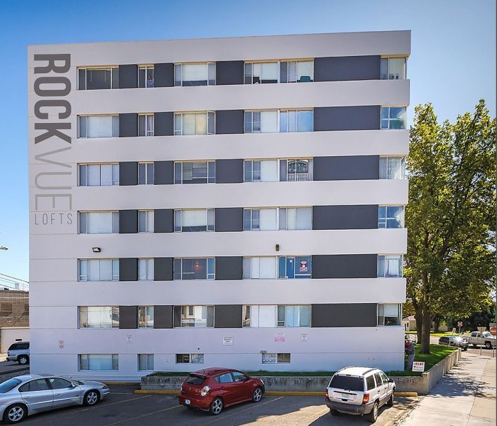 Downtown Apts With All Utilities Paid Rockvue Lofts Billings Mt Rentals 4009 Sec 8 Okay Cu Downtown Apartment Apartments For Rent One Bedroom Apartment