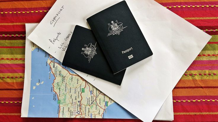 What to do if your passport is lost or stolen | Never Ending Honeymoon