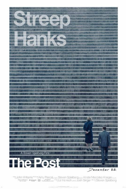 """Reviews of """"The Post,"""" """"Molly's Game"""" and """"Film Stars Don't Die in Liverpool,"""" all in the latest Movies with Meaning post on the web site of The Good Media Network, at https://thegoodradionetwork.com/…/movies-meaning-brent-mar…/. #BrentMarchant #MovieswithMeaning #TheGoodMediaNetwork #ThePost #MollysGame #FilmStarsDontDieInLiverpool"""