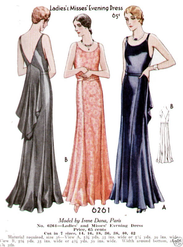 1920 Formal Gowns – fashion dresses