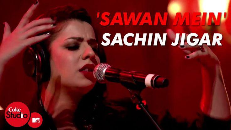 'Sawan Mein' - Sachin-Jigar, Divya Kumar & Jasmine Sandlas - Coke Studio...