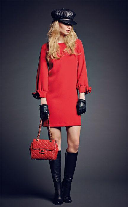 Style in Paris ANNA RACHELE