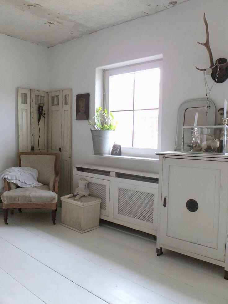 Ponad 25 najlepszych pomysłów na Pintereście na temat Weiße möbel - wohnzimmer weis shabby