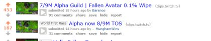 Does this mean we like to see people fail? #worldofwarcraft #blizzard #Hearthstone #wow #Warcraft #BlizzardCS #gaming