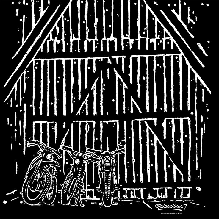 Old barn Motocultura7