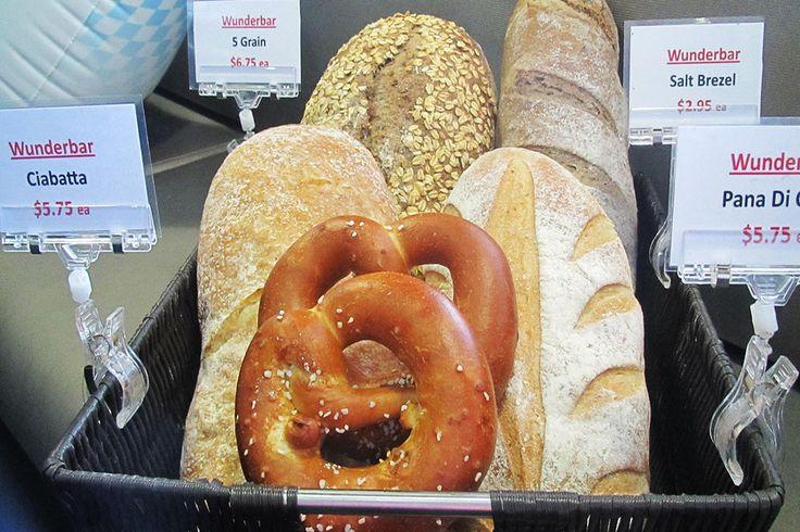 Wunderbar Bakery and Bistro Teneriffe