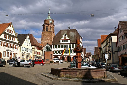 Weil der Stadt, Germany ... beautiful place!