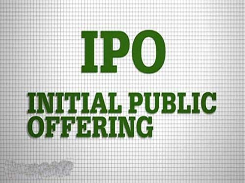 Initial public offering (IPO) or stock market launch is a type of public offering where shares of stock in a company are sold to the general public, on a securities exchange, for the first time.