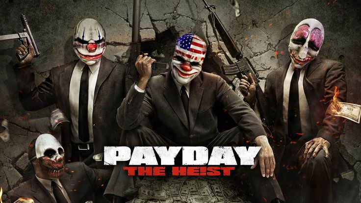 Game Cheap is giving away free video games everyday to show appreciation to our loyal fans. Winners of today's contest will receive PAYDAY The Heist For PC On Steam.