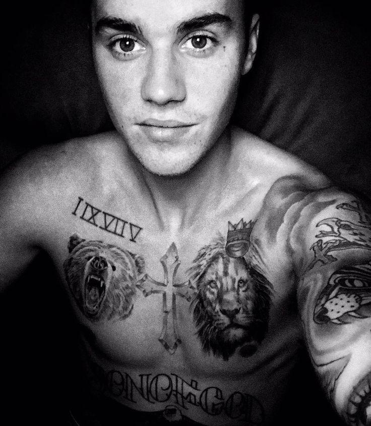 49.7k Likes, 3,844 Comments - Justin Bieber (@justinbieber) on Instagram