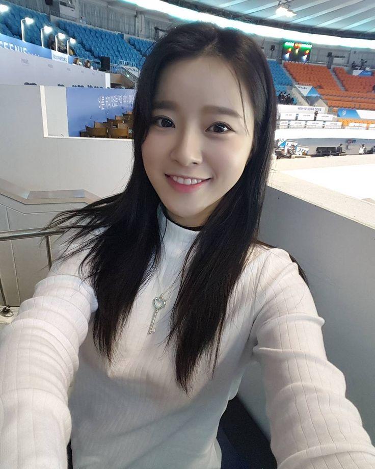 이향(李香 Lee Hyang) KBSN 스포츠 아나운서