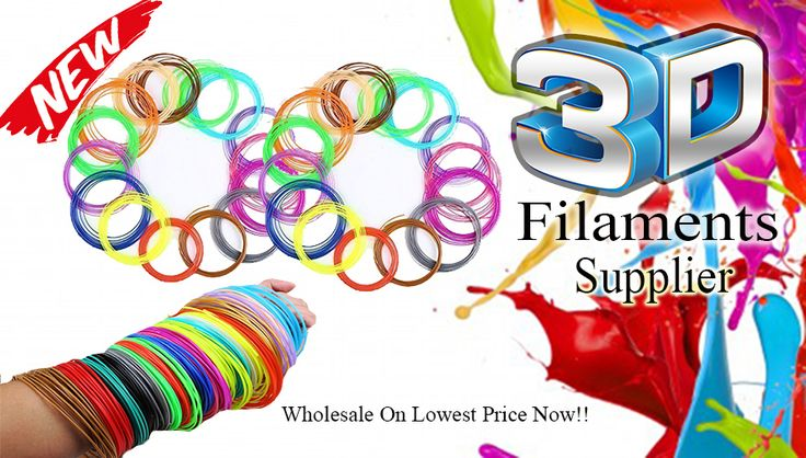 For those who sell and retail the 3D pen and Filaments you can Contact us to buy…