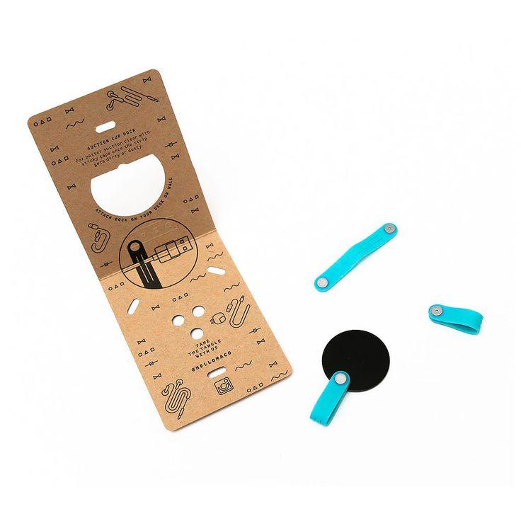 top3 by design - Three1Design - maco magnetic combo aqua