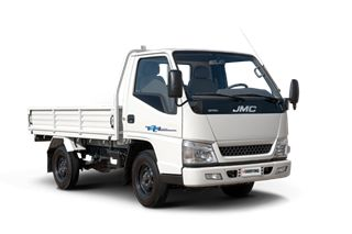 JMC Carrying LWB Chassis Cab R254 880