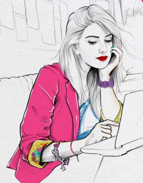 **Stilbee: Fashion İllustrator Mustafa Soydan