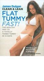 Flat Tummy Fast!