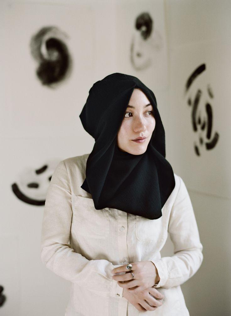 148 Best Hana Tajima And Uniqlo Images On Pinterest Hana: hijab fashion style hana tajima