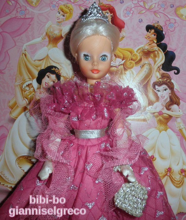 Il bibi-bo è una bambola favolosa!  El bibi-bo es una muñeca fabulosa!  比比博是一个神话般的娃娃!  Биби-бо сказочные кукла!