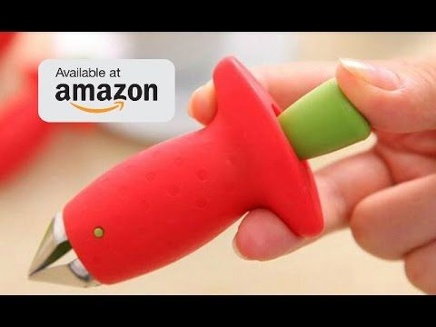 15 Kitchen Gadgets Put to the Test - New Kitchen Gadgets 2017 - YouTube